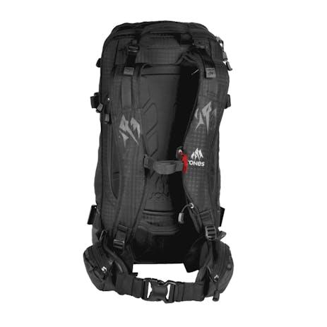 Jones DSCNT 32L R.A.S Backpack