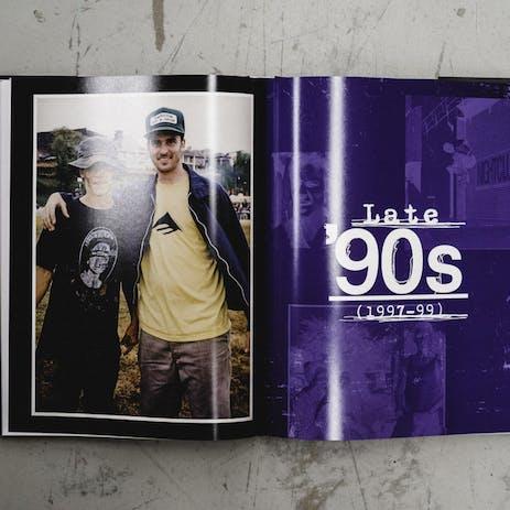 '93 Til by Pete Thompson