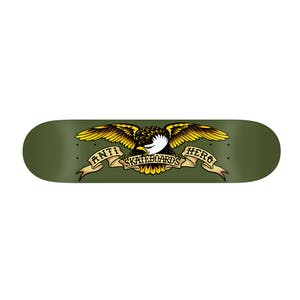 "Antihero Classic Eagle 8.38"" Skateboard Deck"