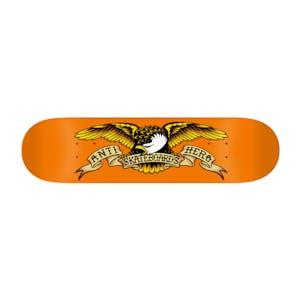 "Antihero Classic Eagle 9.0"" Skateboard Deck"
