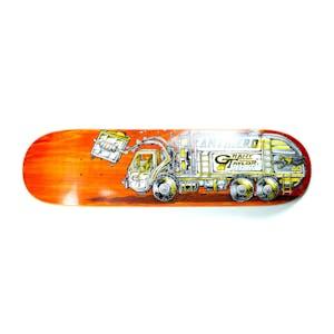 "Antihero Taylor Curbside 8.25"" Skateboard Deck"