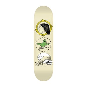 "Krooked Anderson Trinity 8.5"" Skateboard Deck"