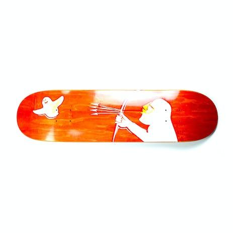 "Krooked Worrest Archur 8.06"" Skateboard Deck"