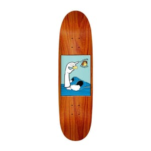 "Krooked Cromer Waving Hand 8.38"" Skateboard Deck"