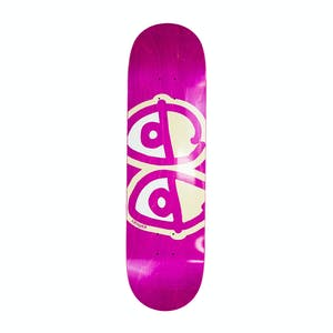 "Krooked Team Eyes 8.5"" Skateboard Deck"