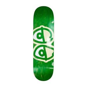 "Krooked Team Eyes 8.75"" Skateboard Deck"