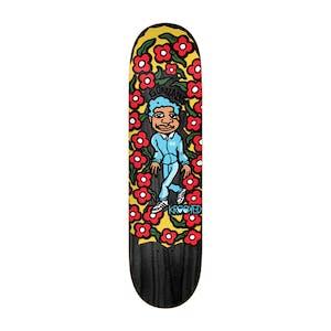 """Krooked Gonz Sweatpants 8.5"""" Skateboard Deck"""