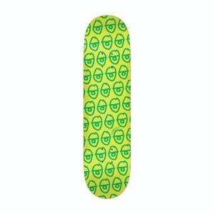 """Krooked Pewpils 8.5"""" Skateboard Deck"""