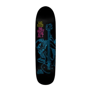 "Krooked Sandoval Night Act 8.25"" Skateboard Deck"