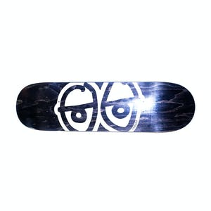 "Krooked Team Eyes 8.38"" Skateboard Deck"