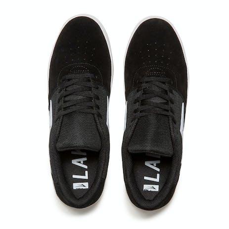 Lakai Brighton Skate Shoe - Black