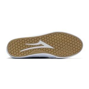 Lakai Riley 3 Skate Shoe - Black