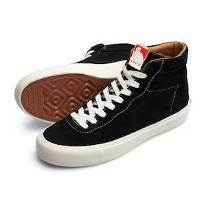 Last Resort VM001 Hi Skate Shoe - Black/White
