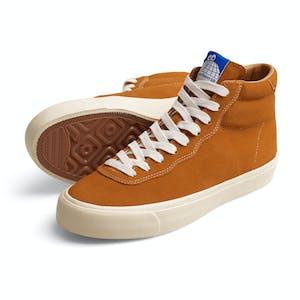 Last Resort VM001 Hi Skate Shoe - Cheddar/White