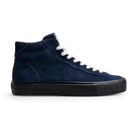 Last Resort VM001 Hi Skate Shoe - Navy/Black