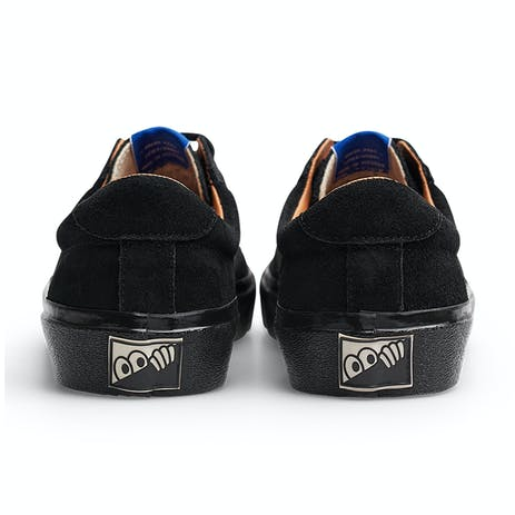 Last Resort VM001 Skate Shoe - Black/Black