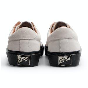 Last Resort VM001 Skate Shoe - White/Black