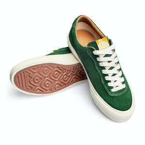 Last Resort VM001 Skate Shoe - Moss Green