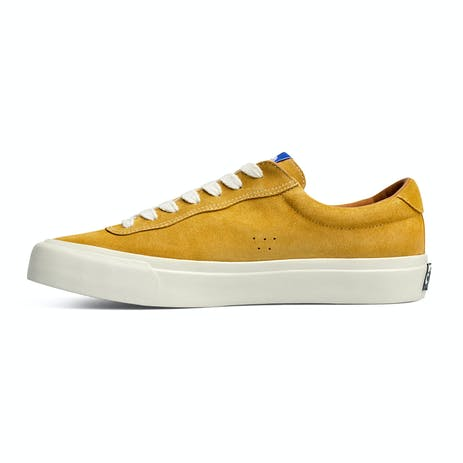 Last Resort VM001 Skate Shoe - Mustard Yellow