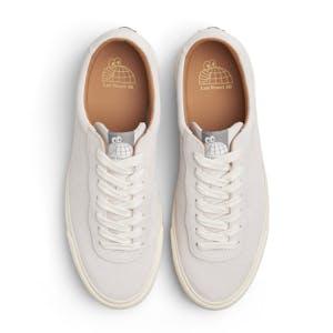 Last Resort VM001 Skate Shoe - White/White