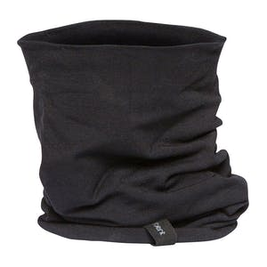 Le Bent Definitive 260 Neckwarmer - Black