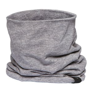 Le Bent Definitive 260 Neckwarmer - Heather Grey