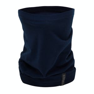 Le Bent Lightweight 200 Neckwarmer - Navy