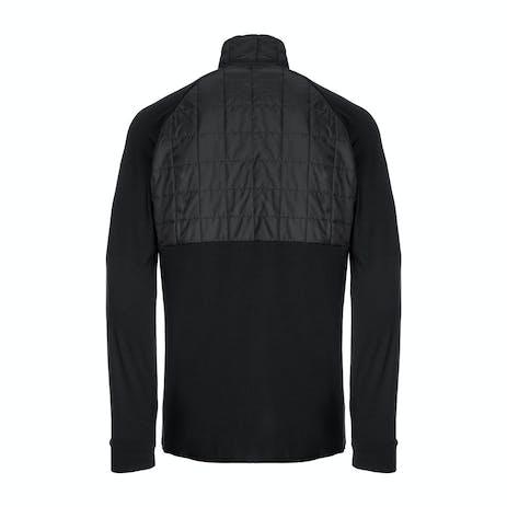 Le Bent Premacu 260 Mid Layer Jacket - Black