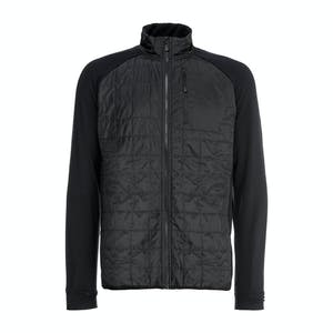 Le Bent Premacu 260 Mid Layer Jacket - Black