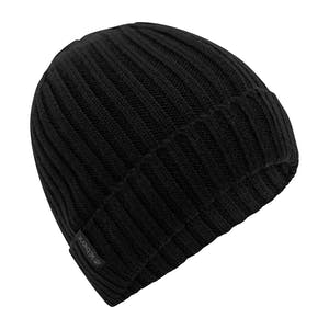 Le Bent Buddy Beanie - Black