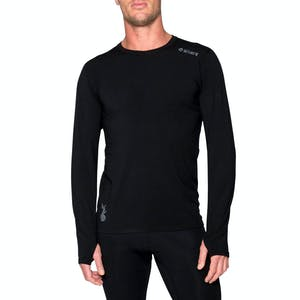 Le Bent Men's 200 Baselayer Crew Top