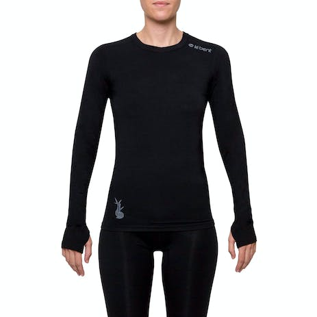 Le Bent Women's 200 Baselayer Crew Top