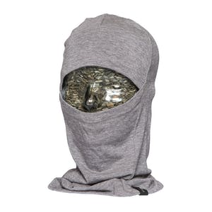 Le Bent Definitive 200 Balaclava - Grey