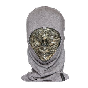 Le Bent Definitive 260 Balaclava - Grey