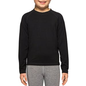 Le Bent Youth 200 Baselayer Raglan