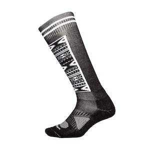 Le Bent Definitive Snowboard Socks