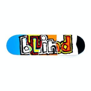 """Blind OG Ripped 8.0"""" Skateboard Deck"""
