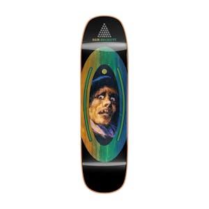 """Madness Face Plant Impact Light 8.75"""" Skateboard Deck - Beckett"""