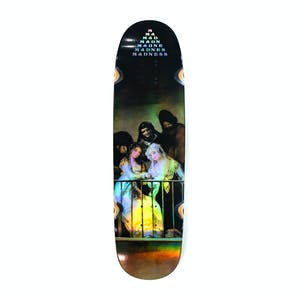 "Madness Creeper 8.5"" Skateboard Deck - Holographic"