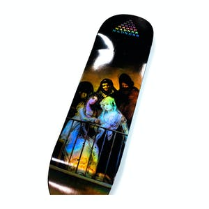 """Madness Creeper 8.75"""" Skateboard Deck - Holographic"""