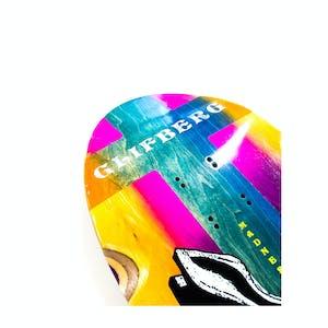 "Madness Rune Glifberg Destroyer 9.75"" Skateboard Deck"