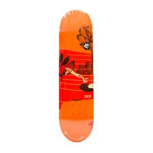 "Magenta Leap 8.125"" Skateboard Deck - Lyons"