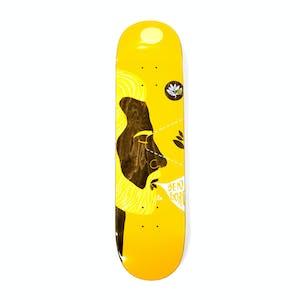 "Magenta Visions 8.0"" Skateboard Deck - Gore"
