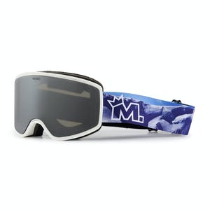 Modest. Mage Snowboard Goggle 2019 - Andrew Fawcett