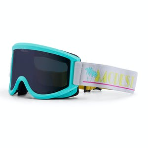 Modest. Team Snowboard Goggle 2019 - Vice