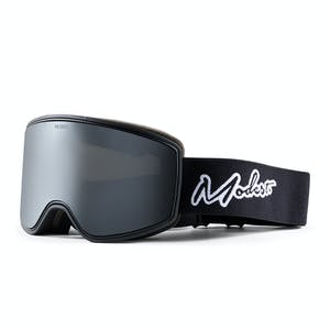 Modest Mage Snowboard Goggle 2020 - Black