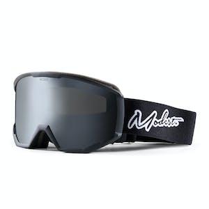 Modest Realm Snowboard Goggle 2020 - Black