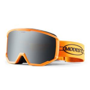 Modest Realm Snowboard Goggle 2020 - Jye Kearney