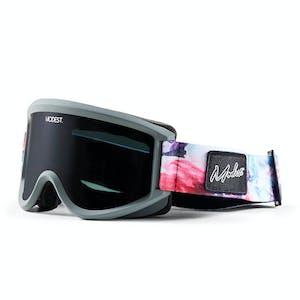 Modest Team Snowboard Goggle 2020 - Bryan Bowler