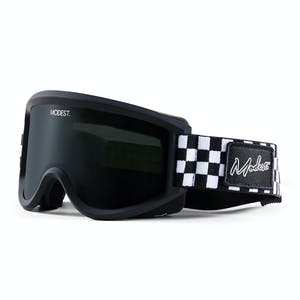 Modest Team Snowboard Goggle 2020 - Check